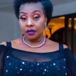 Yvonna Chaka Chaka Mourns The Loss Of Her Band Member
