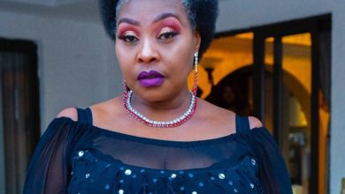 Photo of Yvonna Chaka Chaka Mourns The Loss Of Her Band Member