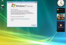 Microsoft Makes Upgrading XP Netbooks To Windows 7 Much Easier