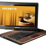 A Quiet Debut For the Gigabyte T1028X Touchscreen Netbook