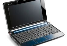 Newegg Black Friday Sale Already Underway, Includes Netbooks and More