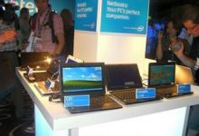 Intel Atom N270 To Be Major Contender in Netbook Processors for Rest of 2009