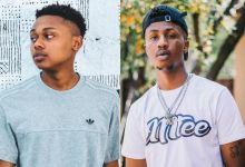 Photo of A-Reece And Emtee Announced As The Top Headliners For SA Music Carnival 2020