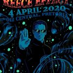 A-Reece Announces Reece Effect 2020 Tour, Lineup To Come Soon