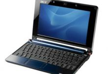 Rumored Black Friday Netbook Deal: Acer Aspire One for $149