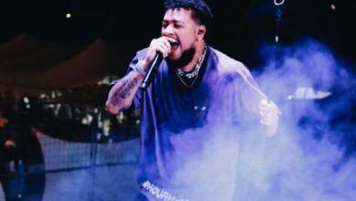 "Photo of AKA Performs ""F.R.E.E"" With Riky Rick & DJ Tira On LiveAMP"