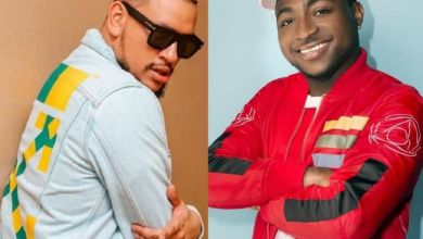 Photo of African Man, AKA New Song Features Davido
