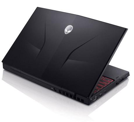 Alienware M11x Gaming Netbook Gets New Intel Core i5, i7 Processor