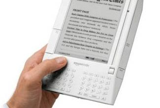 Photo of Amazon Kindle to Work for Netbooks and Notebooks