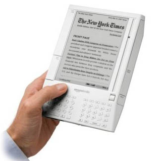 Amazon Kindle to Work for Netbooks and Notebooks