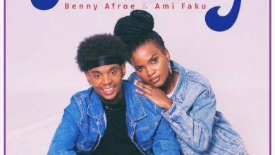 "Photo of Ami Faku And Benny Afroe To Drop ""This Feeling"" Tomorrow"