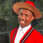 Andile Mpisane Teases New Song Umcimbi With Distruction Boys & Madanon
