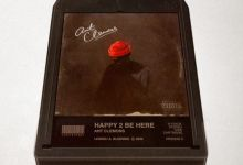 "Photo of Ant Clemons Is ""Happy 2 Be Here"" On New Song"