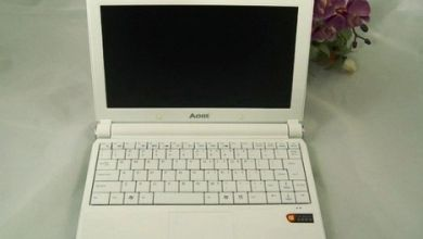 Photo of New $200 Aojie Netbook Offers Third-Party Service Warranty