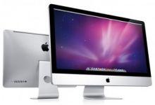 Apple Updates iMac Firmware, Dodges Lawsuit