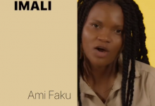 Photo of Ami Faku's 'IMALI' Appears On Apple Music Song Stories