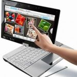 ASUS Eee PC T91MT Tablet Netbook Hits the US Today
