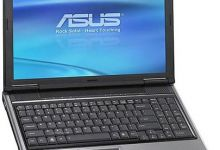 Asus Might Release a 17.3-inch Gaming Laptop with Intel's Core i5-430M Processor