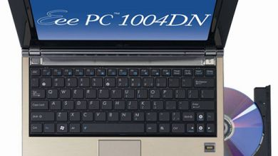 Photo of ASUS 1004DN Eee PC Netbook With Optical Drive Confirmed