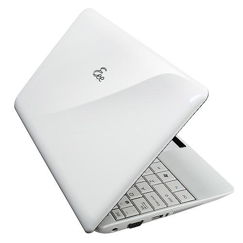 Asus to Release Eee PC 1005HA Netbook Series in Late July