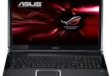 ASUS Prepares to Release Two 3D Laptops