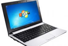 Averatec Misses The Boat With 1.6 GHz HS-105 Netbook