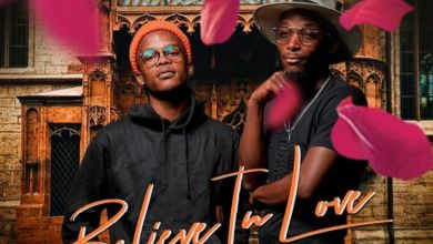 Photo of Dr. Thulz's 'Believe In Love' Feat. TNS To Drop on Valentine's Day