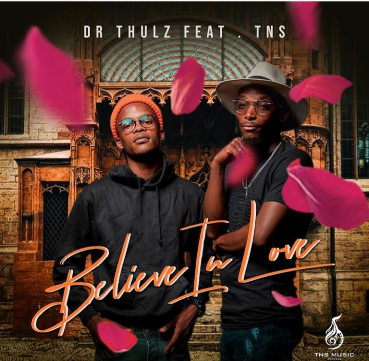 Dr. Thulz's 'Believe In Love' Feat. TNS To Drop on Valentine's Day