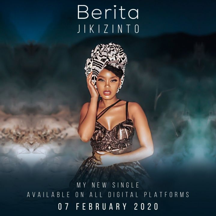 "Berita To Release New Song Titled ""Jikizinto"""