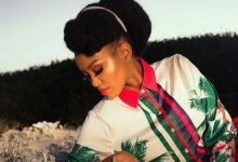 """Berita Unveils Forthcoming Album """"Songs In The Key of Love"""", See Tracklist And Album Art"""