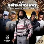 Big Zulu Shoots AmaMillion Remix Video Feat. Musiholiq, YoungstaCpt, Kwesta, Zakwe
