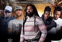 Big Zulu Shoots AmaMillion Remix Video Feat. Musiholiq, YoungstaCpt, Kwesta, Zakwe
