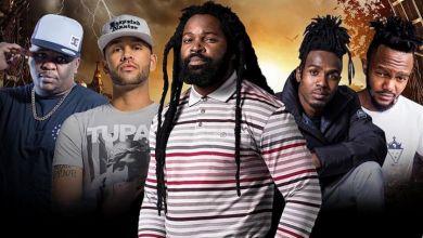 Photo of Big Zulu Shoots AmaMillion Remix Video Feat. Musiholiq, YoungstaCpt, Kwesta, Zakwe