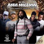 Big Zulu Features Zakwe, YoungSta CPT, Musiholiq & Kwesta On Ama Million Remix