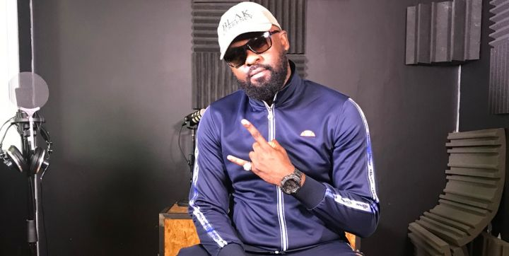 Blaklez Calls On Aspiring Artists Who Want Him To Feature On Their Projects