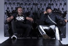 Blaq Diamond Duo Reveals They Used To Be Rappers