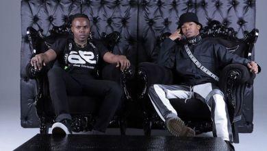 Photo of Blaq Diamond's Ibhanoyi Hits 7 Million Views On YouTube