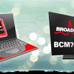 New Broadcom Chip Boosts Netbook HD Video