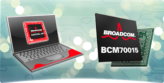 Photo of New Broadcom Chip Boosts Netbook HD Video