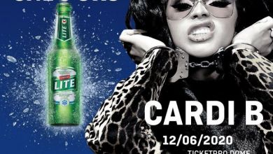 Photo of Mzansi Get Ready!!! Cardi B Is Coming To South Africa