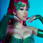 Cardi B Given New SA Names Ahead Of Her Visit In June!