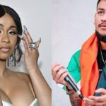 Cardi B's Fans Warns Her About AKA and His Ways