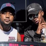 Cassper Nyovest Hints On Collaboration With Emtee On A Song