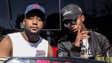 Photo of Cassper Nyovest Hints On Collaboration With Emtee On A Song