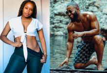 Photo of Cassper Nyovest Impressed By Bontle Moloi's Post-Baby Body
