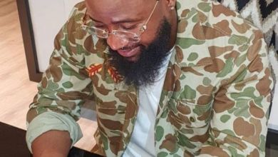 Photo of Cassper Reacts To Former DA Leader Mmusi Maimane Comparison Of His Song 'Good For That' To 'Nkalakatha' Remix