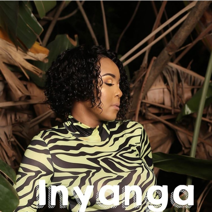 """Cici Announces First 2020 Single Release Titled """"Inyanga"""""""