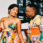 Could DJ Tira's Wife, Gugu Khathi Be Pregnant??