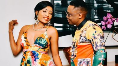 Photo of Could DJ Tira's Wife, Gugu Khathi Be Pregnant??