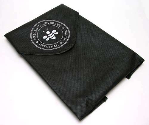 CoverBee Netbook Sleeves Convenient But Not Necessarily As Primary Netbook Sleeve